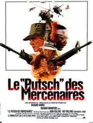 Le Putsch des mercenaires