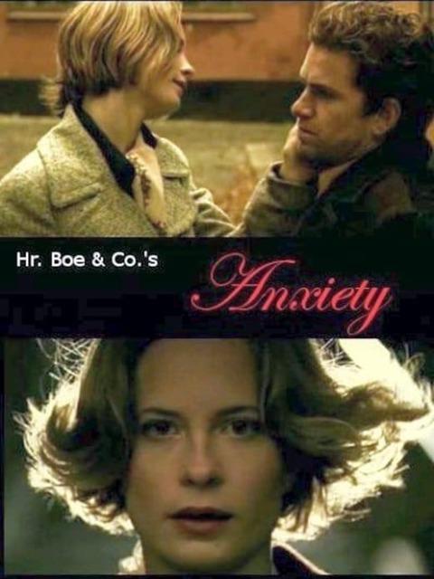 Hr. Boe & Co.'s Anxiety