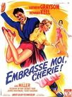 Embrasse-moi chérie