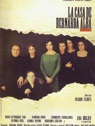 La Maison de Bernarda