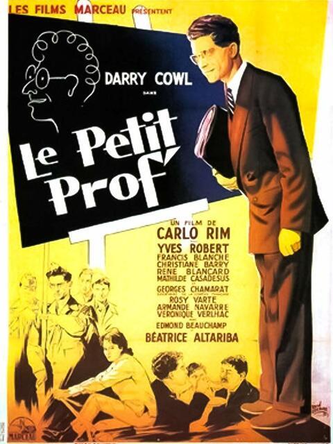 Le Petit Prof