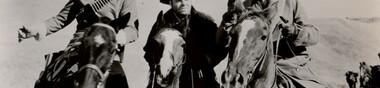 Le Western, ses spécialistes : Burt Kennedy