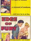 Edge of fury