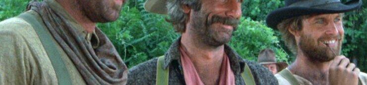 Le Western, ses stars : Tom Selleck