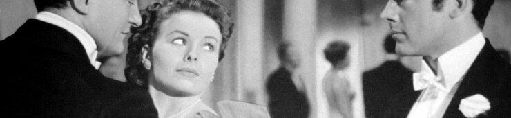Sorties ciné de la semaine du  1 avril 1949