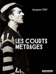 Les Courts-métrages de Jacques Tati