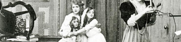 Sorties ciné de la semaine du 10 juin 1909