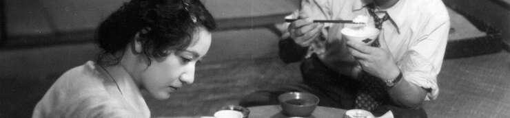 Mikio Naruse 成瀬 巳喜男 adapte Fumiko Hayashi 林 芙美子