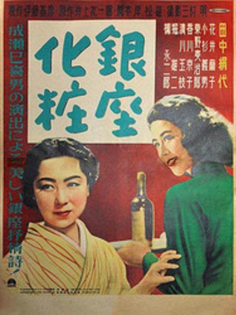 Les Produits de Beauté de Ginza