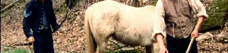 "Le Western, ses mots-clés : ""cavalerie"" (= ""cavalry"")"