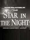 Star in the Night