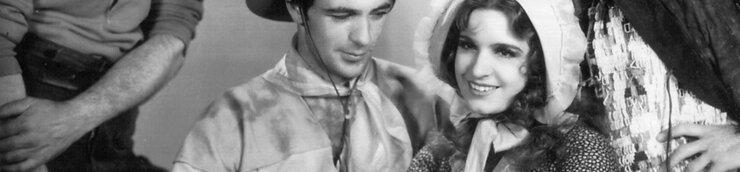 1931, les meilleurs westerns