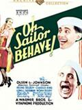 Oh, Sailor behave