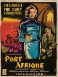 Port afrique
