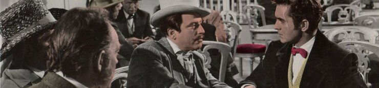 Le Western, ses stars : Anita Ekberg