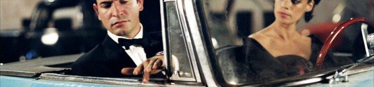 Top Michel Hazanavicius