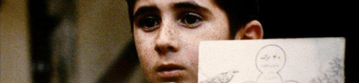 Top Kiarostami