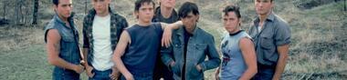 The Brat Pack - Les films de la Bande