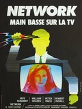 Network - Main basse sur la TV