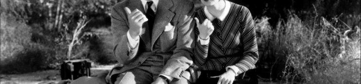 Sorties ciné de la semaine du  1 janvier 1934