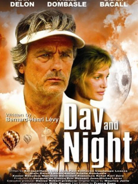 Le Jour et la nuit
