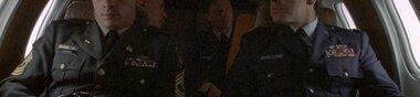 John Flynn, mon podium