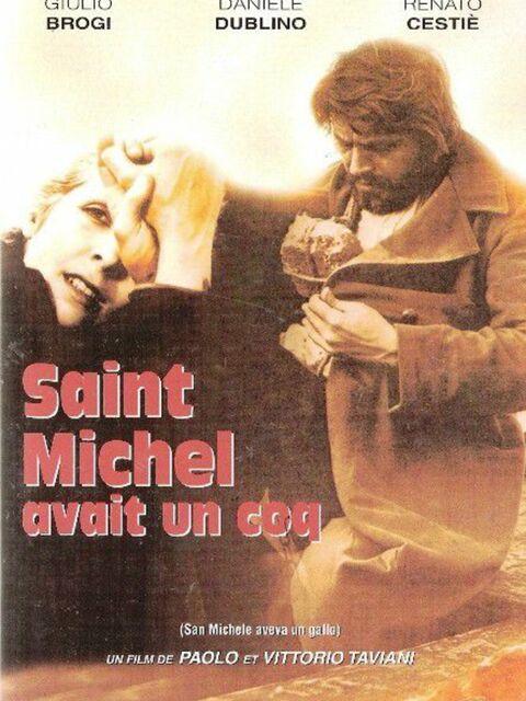 Saint-Michel avait un coq