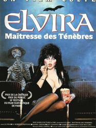 Elvira, Maîtresse des Ténèbres