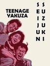 Le Yakuza teenager