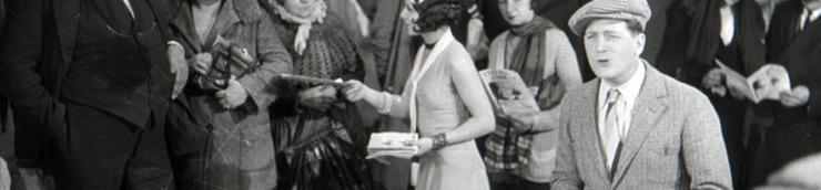 Sorties ciné de la semaine du  1 janvier 1930