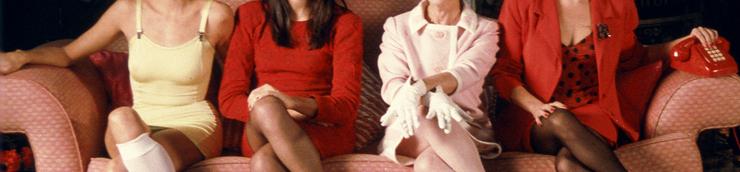 Sorties ciné de la semaine du  3 février 1989