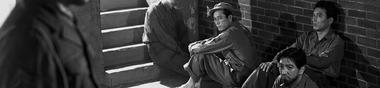 Rétrospective 100 ans de cinéma japonais à la Cinémathèque française シネマテーク・フランセーズ (2e partie)