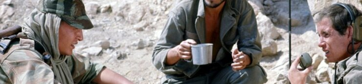Les films français sur la guerre d'Algérie