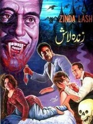 Dracula au Pakistan