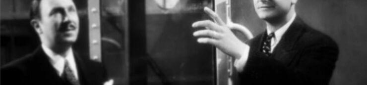 Sorties ciné de la semaine du 15 août 1939