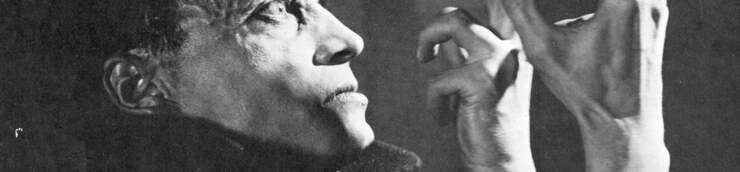 Sorties ciné de la semaine du 26 septembre 1924