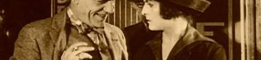 Tod Browning à la Cinémathèque française