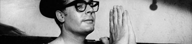 Fellini a l'accent allemand