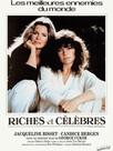 Riches et célèbres
