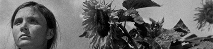 Le Cinéma de Minuit : cycle Alexandre Dovjenko