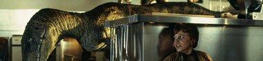 Débat sur un film n°6# Jurassic Park...est-il si bon que ça ?