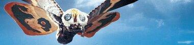 Mothra モスラ tous les films