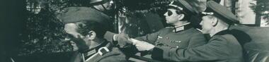 39-45 : Opération Walkyrie, l'attentat du 20 juillet 1944