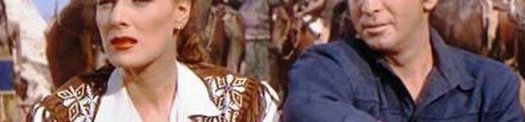 Le Western, ses peuples : les Comanches