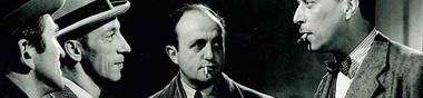 D'après Vodkaster, Henri-Georges Clouzot est l'un des mes 10 réalisateurs préférés, ça mérite bien un top.