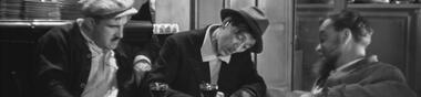 Le Cinéma de Minuit : cycle Charles Vanel