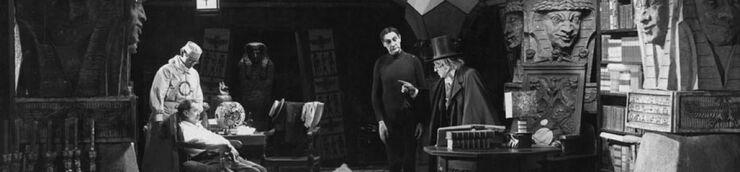 Sorties ciné de la semaine du  7 janvier 1928