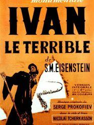 Ivan le Terrible I