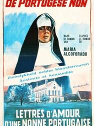 Lettres d'amour à une nonne portugaise