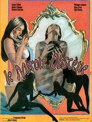 Le miroir érotique
